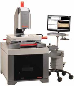 Métrovali vente équipements de mesure machine à mesurer optique Starrett AV350+