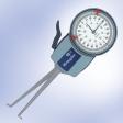 Metrovali vente d'instruments de mesure Kroeplin vérificateurs d'intérieur, d'extérieur, d'épaisseur