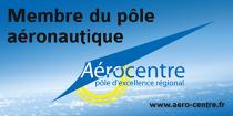 www.aero-centre.fr le site du Pôle d'excellence de la région Centre Val de Loire des entreprises aéronautiques