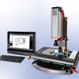 Métrovali machine à mesurer optiques 2D et 3D Starrett AV200
