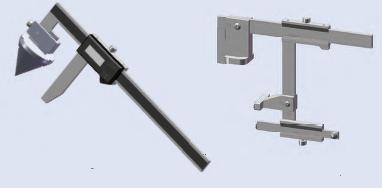 Metrovali Vente d'instruments de mesure - Pieds à coulisse suivant plans