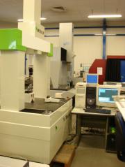 Métrovali prestations de mesure spécifiques machines 3D Tri-mesures et Zeiss Prismo Vast