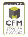 www.cfmetrologie.com le site du Collège Français de Métrologie